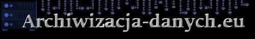Archiwizacja-danych